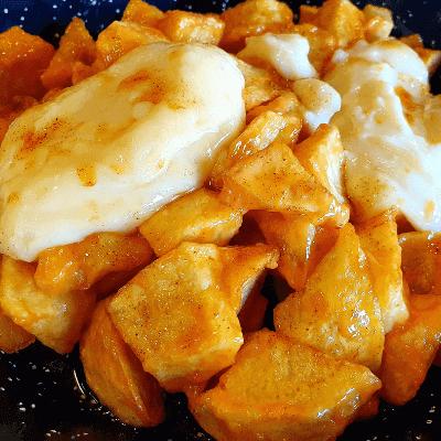 patatas-bravas-allioli-aceite