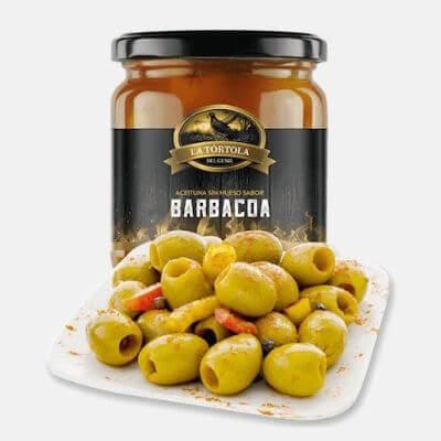 aceitunas-gourmet-sabor-barbacoa