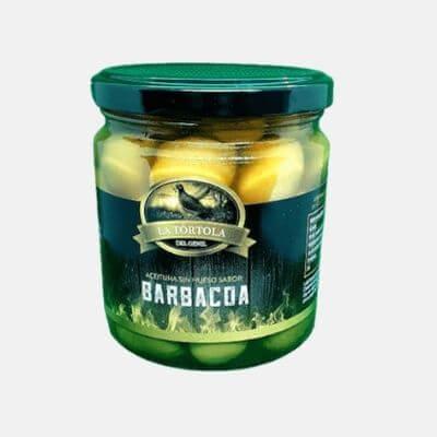 olivas-barbacoa