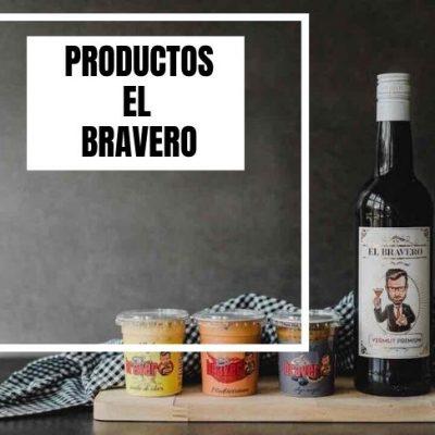 PRODUCTOS EL BRAVERO