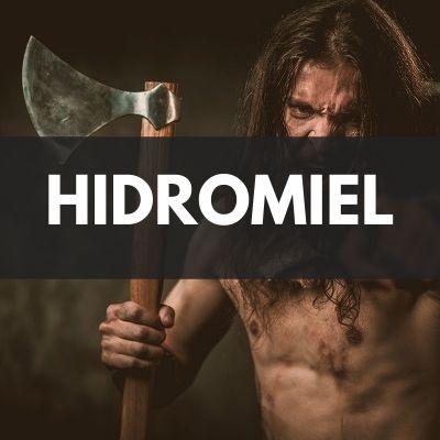 Hidromiel