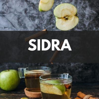 Sidras